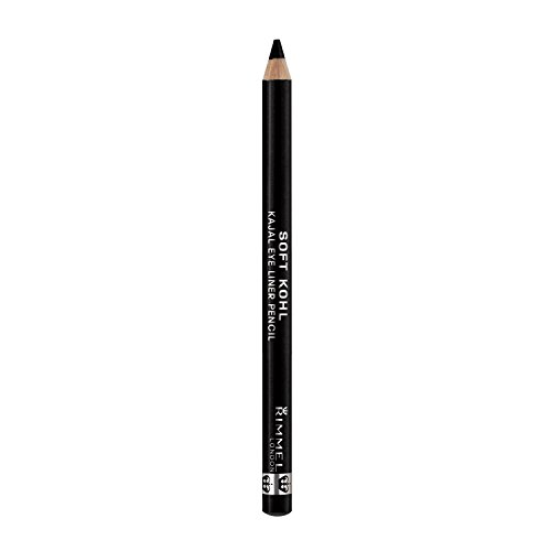 Rimmel Soft Kohl Eyeliner Jet (Kohl Eye Pencil)