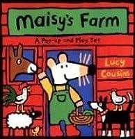 Maisy's Farm Playset: A Pop-up And Play