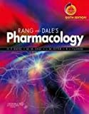 img - for Rang & Dale's Pharmacology: With STUDENT CONSULT Online Access by Humphrey P. Rang MB MS MA DPhil FMedSci FRS Hon FBPharmacolS Professor (2007-01-24) book / textbook / text book