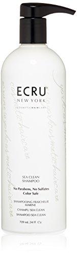 ECRU New York Sea Clean Shampoo, 24 Fl Oz ()