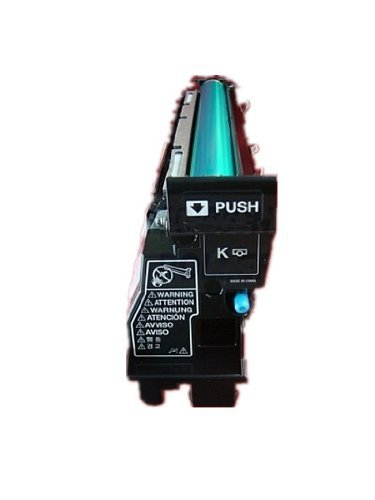 Genuine Konica Minolta A0DE03F Black Imaging Unit