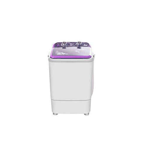 JYDQM 7kgs Mini Portable Washer and Dryer Machine Washing Machine Mini Laundry Machine Ultraviolet Radiation Free