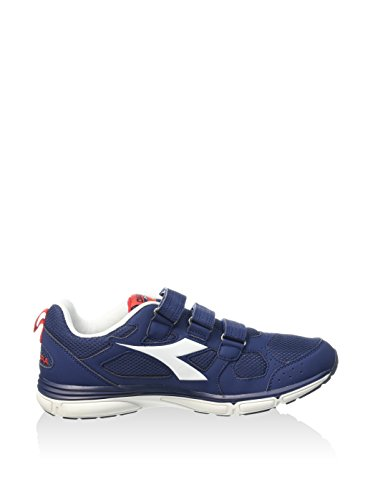 Diadora Zapatillas Jazzy 5 V Azul / Blanco EU 45 (10.5 UK)