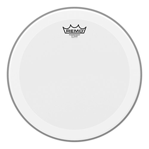 Remo Powerstroke P4 Coated Drumhead, 14'' by Remo (Image #3)