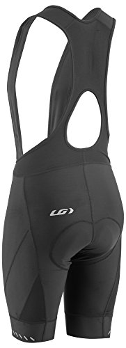Louis-Garneau-Mens-Optimum-Cycling-Bib-Black-XL