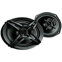 Sony XSR6946 6x9 4-Way Car Audio Speakers