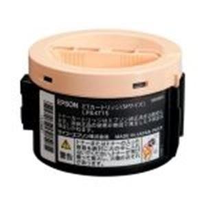 【純正品】 EPSON(エプソン) ETカートリッジMサイズLPB4T15 ブラック [簡易パッケージ品] B073DBF4RY
