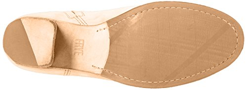 Frye Womens Addie Medio Boot Ivoor