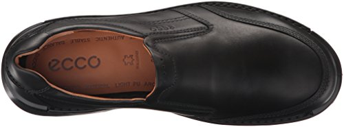 Ecco Mens Fusion Ii Slip-on Loafer Svart