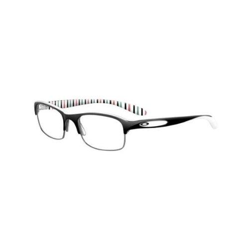 Oakley OX1062-01 Irreverent Eyeglasses-Black - Frames Eyeglass Oakley