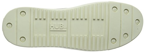 Hub Twickenham L47, Scarpe Basse Uomo Braun (Dogwood/Off White)