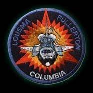 Nasa Orginal Raumfahrt Aufn/äher Space Shuttle 3 Columbia 3