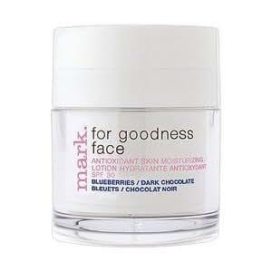 mark For Goodness Face Antioxidant Skin Moisturizing Lotion SPF 30