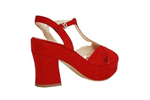 Zapatos verano sandalias de vestir para mujer Ripa shoes made in Italy - 31-2080