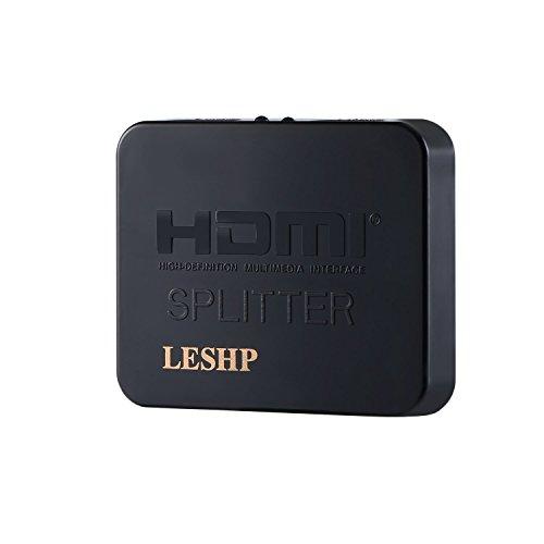 Splitter LESHP Amplifier Switch Switcher
