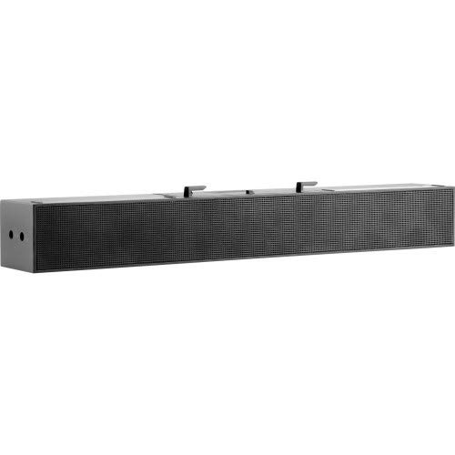 HP Outdoor/Surround Bar Compact Stereo Speaker Black (2LC49AT)