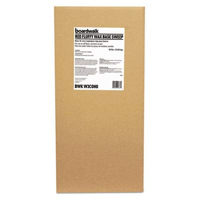 (Blended Wax Base Sweeping Compound (W3COHO) Category: Sweeping Compound )
