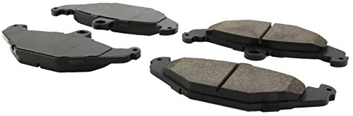 StopTech 309.04911 Street Performance Rear Brake Pad
