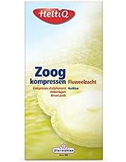 Heltiq Zoogkompressen Gevormd, 30 Stuk