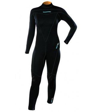 644cd0ac5d 5mm Henderson Women s Aqua Lock Full Suit Scuba Diving Wetsuit (3X-Large)