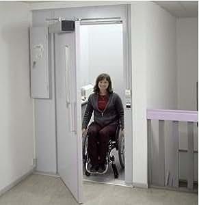 Leader Automatic Handicap Door Opener Ada Swing Door