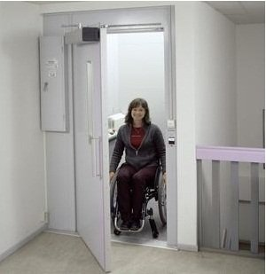 How to make your home wheelchair accessible life support for Wheelchair accessible doorways
