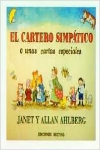 Cartero Simpatico O Unas Cartas Especiales, El: Amazon.es ...