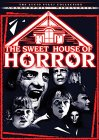 The Sweet House of Horrors cover.