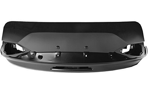 (AUTOPA CP9Z-5440110-AA Rear Deck Trunk Lid for Ford Focus 2012-2014)