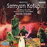 Prokofiev;Semyon Kotko