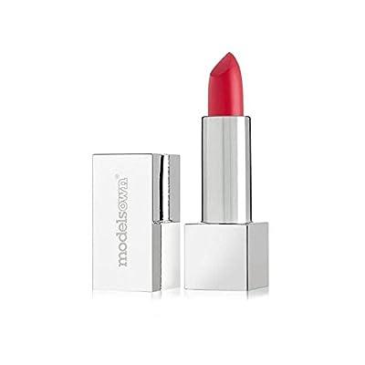 Models Own Luxestick Rouge À Lèvres Mat Si Spécial (Pack de 4)