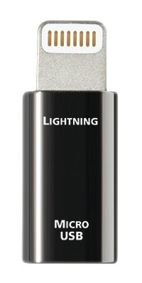 Audioquest Micro USB-to-Lightning Adaptor
