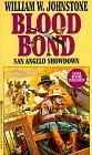 San Angelo Showdown, William W. Johnstone, 0821744666
