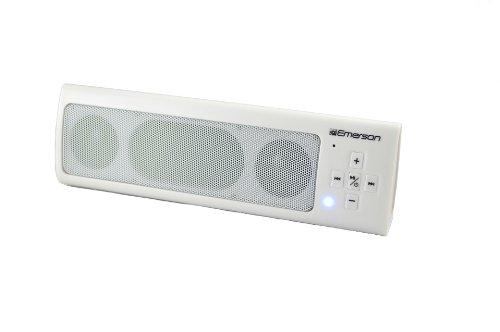 Emerson Wireless Bluetooth Stereo Speaker
