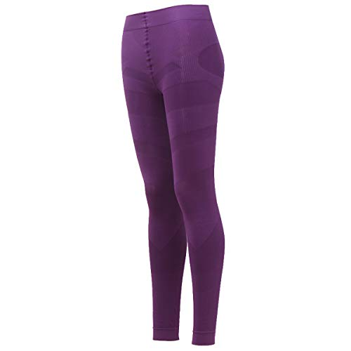 Shaping Tights Shaper Pantyhose Control Top Shapewear Footless Tights Leggings ()