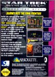 Star Trek Generations: Beyond the Nexus : Sega Game Gear