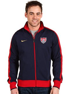 Usa Soccer Track Jacket - X-Large by NIKE