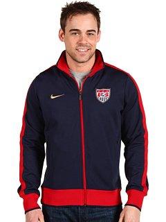 Usa Soccer Track Jacket - X-Large by NIKE
