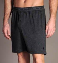 Polo Ralph Lauren Clásico de algodón Knit Boxer Shorts-3 Pack ...