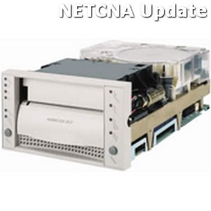 HP 146196-B21 40/80-GB DLT8000 Int LVD Compatible Product by NETCNA by NETCNA