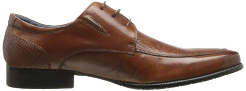 Kenneth Cole New York Mens Data N Time Oxford Cognac