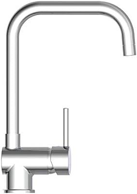 Eisl NI182GACR Grifo para fregadero Futura: Amazon.es: Bricolaje y ...