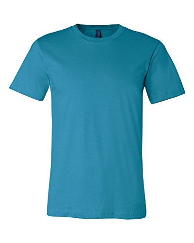 Bella + Canvas - Unisex Short Sleeve Jersey Tee - 3001