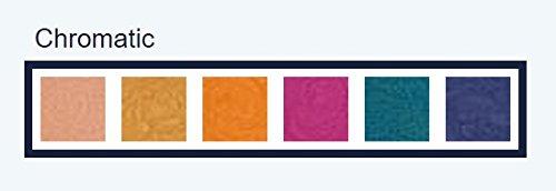 Kryolan Nebula series Airbrush make up set 9825 (Chromatic)