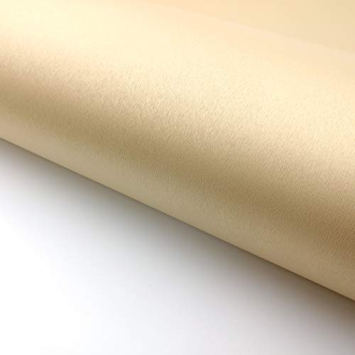 RoyalWallSkins Brushed Metal Look Contact Paper - 24