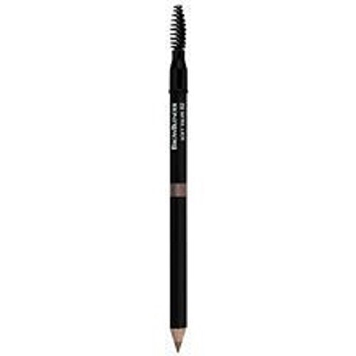 Brow Definer Browblender Pencil Liner - Dual Ended Eye Brow Pencil Allows You To Shape Contour Define And Fill In Your Brows For That Perfect Arched Eyebrows (Dark Taupe)