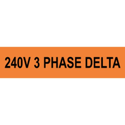 compliancesigns-vinyl-safety-label-4-x-1-in-with-electrical-voltage-info-10-pack-orange