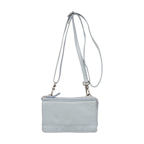 COWBOYSBAG Tasche Umhängetasche Clutch BAG COROLLA Duskblue 2020 ebxJz4KGnB