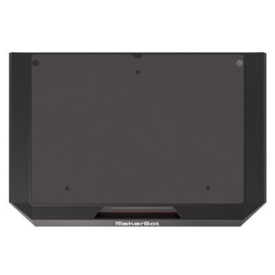 MakerBot 112031-00 Replicator + Build Plate Kit by MakerBot
