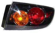 TYC 11-5349-90 Mazda Mazda3 Passenger Side Replacement Tail Light Assembly